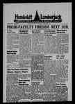 Humboldt Lumberjack, November 10, 1943