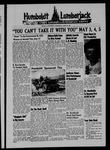 Humboldt Lumberjack, April 28, 1945
