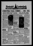 Humboldt Lumberjack, December 05, 1945