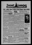 Humboldt Lumberjack, May 16, 1945