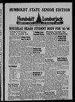 Humboldt Lumberjack, May 23, 1945