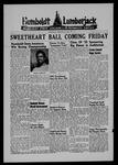 Humboldt Lumberjack, February 12, 1947