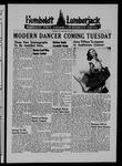 Humboldt Lumberjack, February 19, 1947