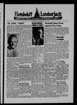 Humboldt Lumberjack, January 22, 1947
