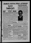 Humboldt Lumberjack, November 19, 1947