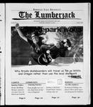 The LumberJack, September 13, 2006