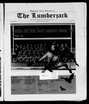 The LumberJack, October 25, 2006