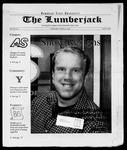 The LumberJack, October 04, 2006