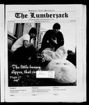 The LumberJack, November 08, 2006