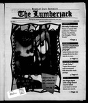 The LumberJack, March 08, 2006