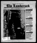 The LumberJack, March 01, 2006