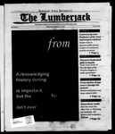 The LumberJack, February 22, 2006