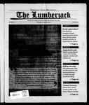 The LumberJack, February 08, 2006