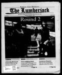 The LumberJack, February 01, 2006