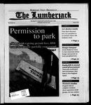The LumberJack, April 26, 2006