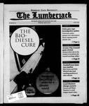 The LumberJack, April 19, 2006