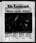 The LumberJack, April 12, 2006