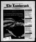 The LumberJack, April 05, 2006