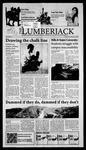 The LumberJack, February 29, 2012