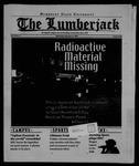 The LumberJack, September 08, 2004