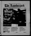 The LumberJack, October 20, 2004