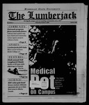 The LumberJack, October 06, 2004