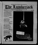 The LumberJack, November 10, 2004