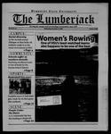 The LumberJack, November 03, 2004