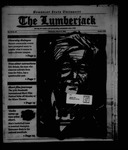The LumberJack, March 31, 2004