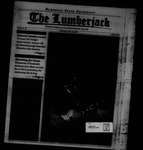 The LumberJack, March 24, 2004