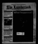 The LumberJack, March 03, 2004