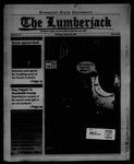 The LumberJack, February 25, 2004
