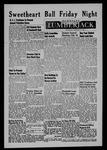 Humboldt Lumberjack, February 16, 1949