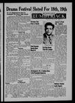 Humboldt Lumberjack, March 16, 1949