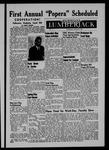 Humboldt Lumberjack, March 30, 1949