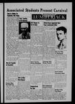 humboldt Lumberjack, May 18, 1949