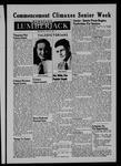 Humboldt Lumberjack, May 25, 1949