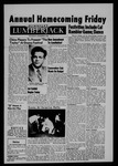 Humboldt Lumberjack, November 09, 1949