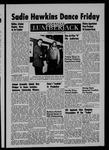 Humboldt Lumberjack, November 30, 1949