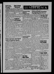 Humboldt Lumberjack, October 19, 1949