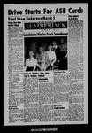 Humboldt Lumberjack, February 28, 1951