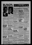 Humboldt Lumberjack, January 10, 1951
