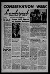 The Lumberjack, December 04, 1953