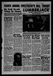 The Lumberjack, February 06, 1953