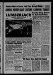 The Lumberjack, February 13, 1953