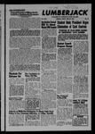 The Lumberjack, February 20, 1953