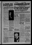 The Lumberjack, February 27, 1953