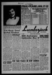 The Lumberjack, January 16, 1953