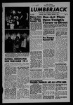 The Lumberjack, March 06, 1953