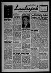 The Lumberjack, November 06, 1953